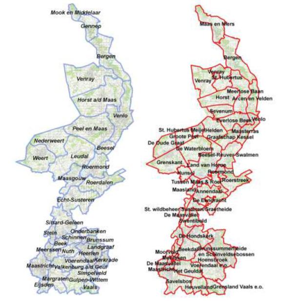 WBEs-Limburg