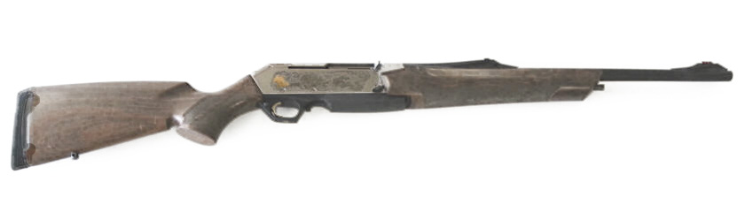 Browning bar luxe