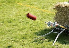 Dummy launcher